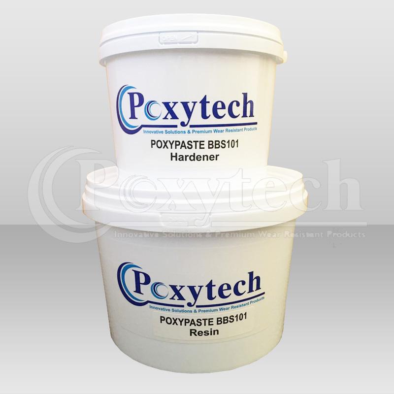 Wear Resistant Epoxy Epoxy Ceramic Linings Alumina