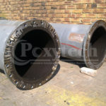 Poxypaste, Solids Modified Epoxy Resin