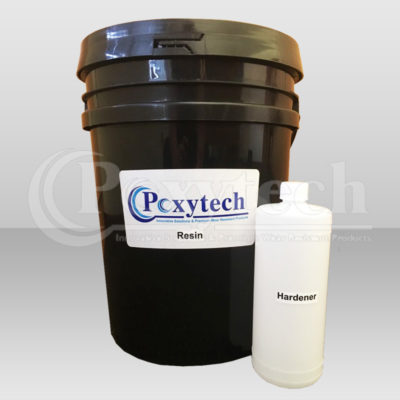 Poxytech, Premium Wear Resistant Products